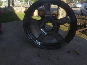 Visiom mb design rims 4x100 16x7 wide for Sale in Park Rapids, MN
