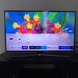 Samsung Tv 40inch - 6 series for Sale in Irving, TX