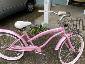 Sale Pending - Cruiser Bike SIKK for Sale in Puyallup,  WA