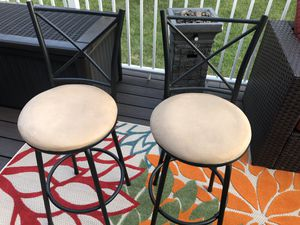 Bar stools for Sale in Milford Mill, MD