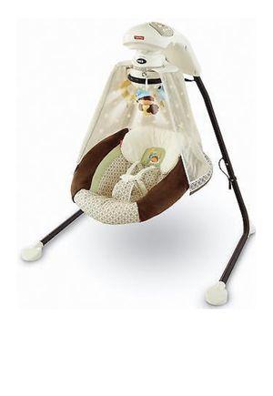Like new swing for Sale in Hudson, MA