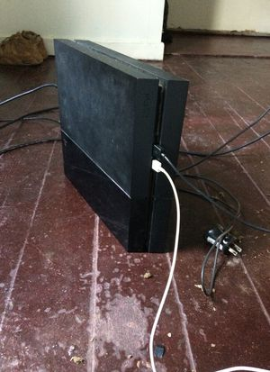 Sony Ps4 for Sale in Cleveland, OH