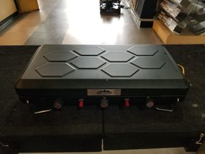 Portable Propane Stove for Sale in Raleigh, NC