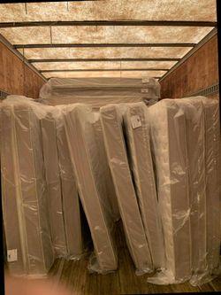 Clearance on all mattress - new ! 6U4 for Sale in Glendora,  CA