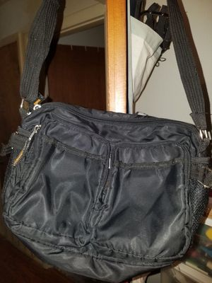 Nice Purse or Mini Laptop Bag. Big Zipper and 2 small zippers. Alot of room for Sale in Orlando, FL