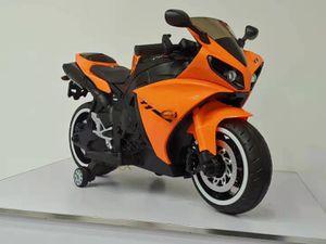 NEW COOLEST LED MOTORBIKE FOR KIDS !!! BEST CHRITMAS GIFT EVER !!! for Sale in Norcross, GA