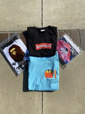 Hype Tees for Sale in Chino Hills, CA