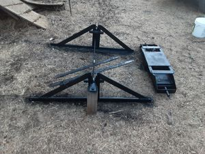 5th wheel hitch for Sale in Placerville, CA
