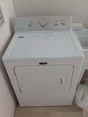 2016 Maytag Washer and Dryer Set! Boca Raton for Sale in Boca Raton, FL