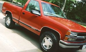 Stability control Price 1.O.O.O$ 98 Chevy Silverado for Sale in Abilene, TX