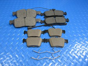 Maserati Levante Base front and rear brake pads brakes kit PREMIUM QUALITY #6599 for Sale in Hallandale Beach, FL