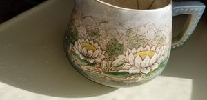 Rare unmarked Japan Antique Nippon Pitcher for Sale in St. Louis, MO