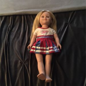 Girl Doll for Sale in Ontario, CA