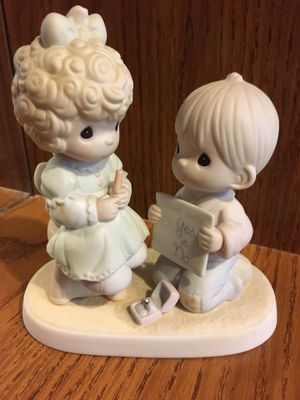 """Precious Moments """"Wishing You a Perfect Choice"""" for Sale in Cherry Hill, NJ"""