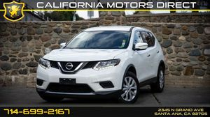 2015 Nissan Rogue for Sale in Santa Ana, CA