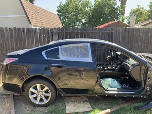 2009 Acura TL parting out for Sale in Roseville, CA