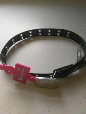 Hello Kitty belt Size: L (25'-29') for Sale in Burlington, NC