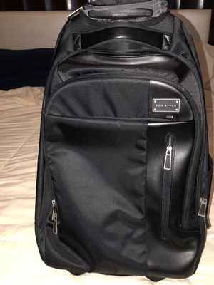 Eco Style Laptop Rolling Backpack for Sale in Orlando, FL