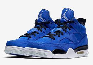 Nike Air Jordan Royal Blue for Sale in Arlington, VA
