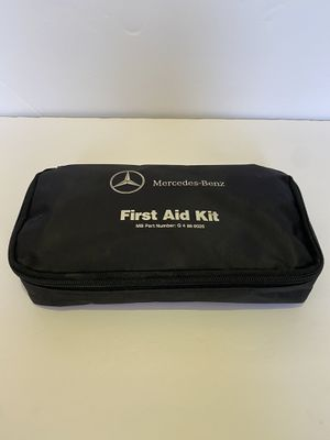 Mercedes-Benz First Aid Kit for Sale in Chula Vista, CA