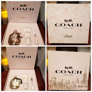Coach New York sets $75 each for Sale in Moreno Valley, CA