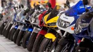 If you have a motorcycle you want to sell for Sale in Santa Ana, CA