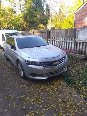 Parts only 2016 Impala LTZ for Sale in Decatur, GA