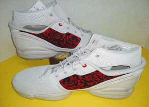 Adidas Adizero Rose 1 Concrete All Star Shoes Derrick Rose Size 15 FV8057 for Sale in Fountain Valley, CA
