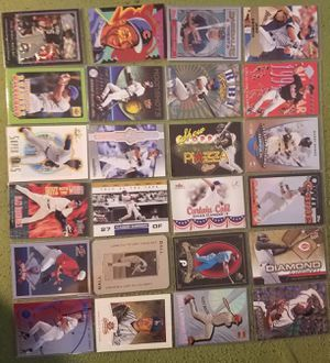 Sports cards Baseball Star Legends for Sale in Glendale, AZ