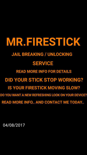 GET YOUR STICK DONE TODAY for Sale in Randallstown, MD