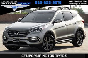2017 Hyundai Santa Fe Sport for Sale in Downey, CA