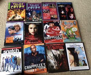 DVD's for Sale in Elgin, SC