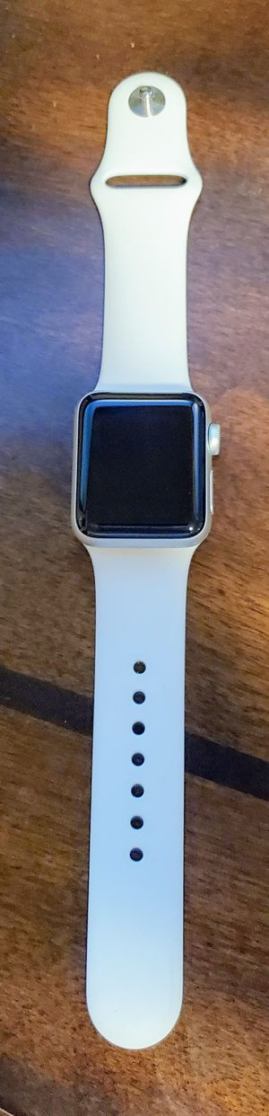 Apple watch series 3 GPS 38mm for Sale in Buckley, WA