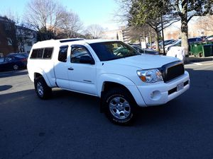 2009 Toyota Tacoma 4x4 TRD clean title !!! Manual transmission 103 miles for Sale in Falls Church, VA