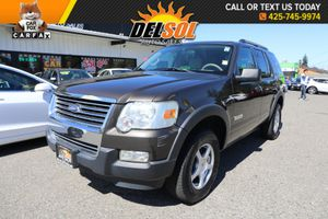 2007 Ford Explorer for Sale in Everett, WA