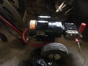 North Star pressure washer (electric) for Sale in Auburn, MA