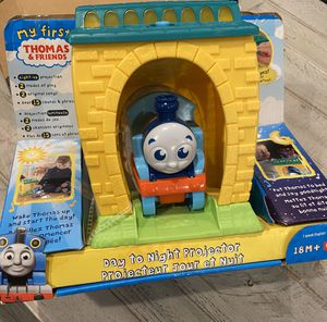 Thomas and Friends Toy Projector for Sale in Philadelphia, PA
