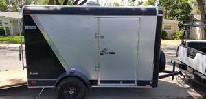 2015 Cargo mate trailer 6x10 for Sale in Modesto, CA