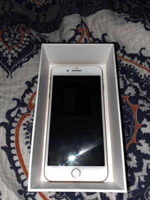 iPhone 8plus 64 gb euc for Sale in Bremerton, WA
