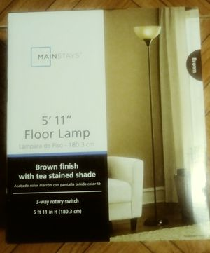 Floor Lamp for Sale in Fairburn, GA