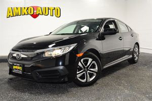 2016 Honda Civic for Sale in Waldorf, MD