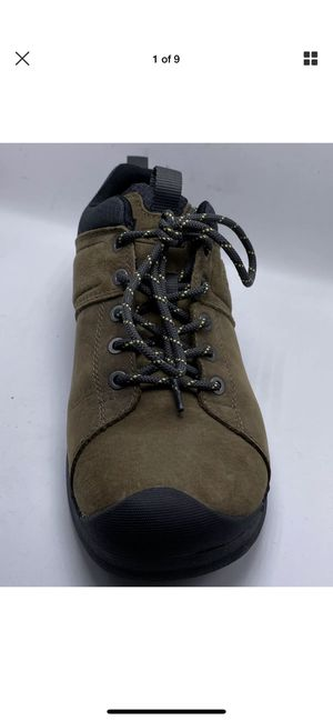 Keen Mens 10.5 Hiking Shoes for Sale in Bethesda, MD