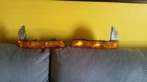 Dodge durango corner signal headlights for Sale in Manassas, VA