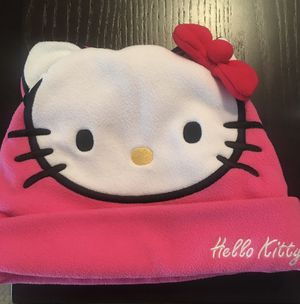 Hello Kitty beanie hat for Sale in Chula Vista, CA