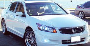 2009 Honda Accord price $1000 E for Sale in Bellevue, WA