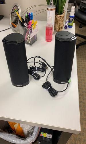 Dell Desktop Speakers for Sale in Washington, DC
