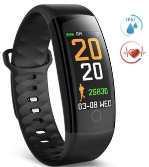 Bluetooth Smart Fitness Activity Tracker for Sale in New York, NY