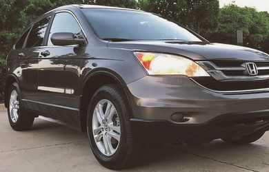2010 Honda CRV Nice and Clean for Sale in Seattle,  WA