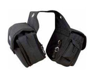 Cashel Medium Rear Saddle Bag Black for Sale in Roselle, IL