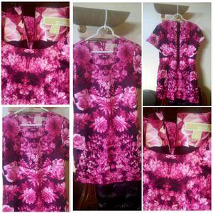 Michael Kors (Women's Floral Dress) for Sale in Mountlake Terrace, WA